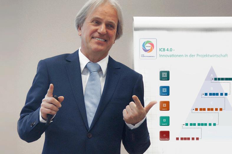 Die ersten Kurse nach ICB4, dem neuesten Standard in der Projektmanagement Ausbildung, sind beim PROJEKTFORUM gestartet!